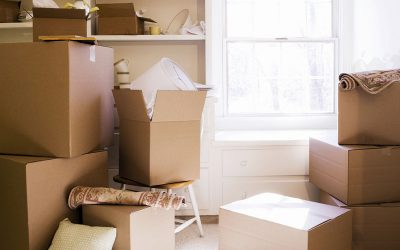 12 Moving Hacks to Make Your Move Easier