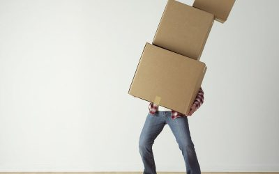 How to Prepare for a Move