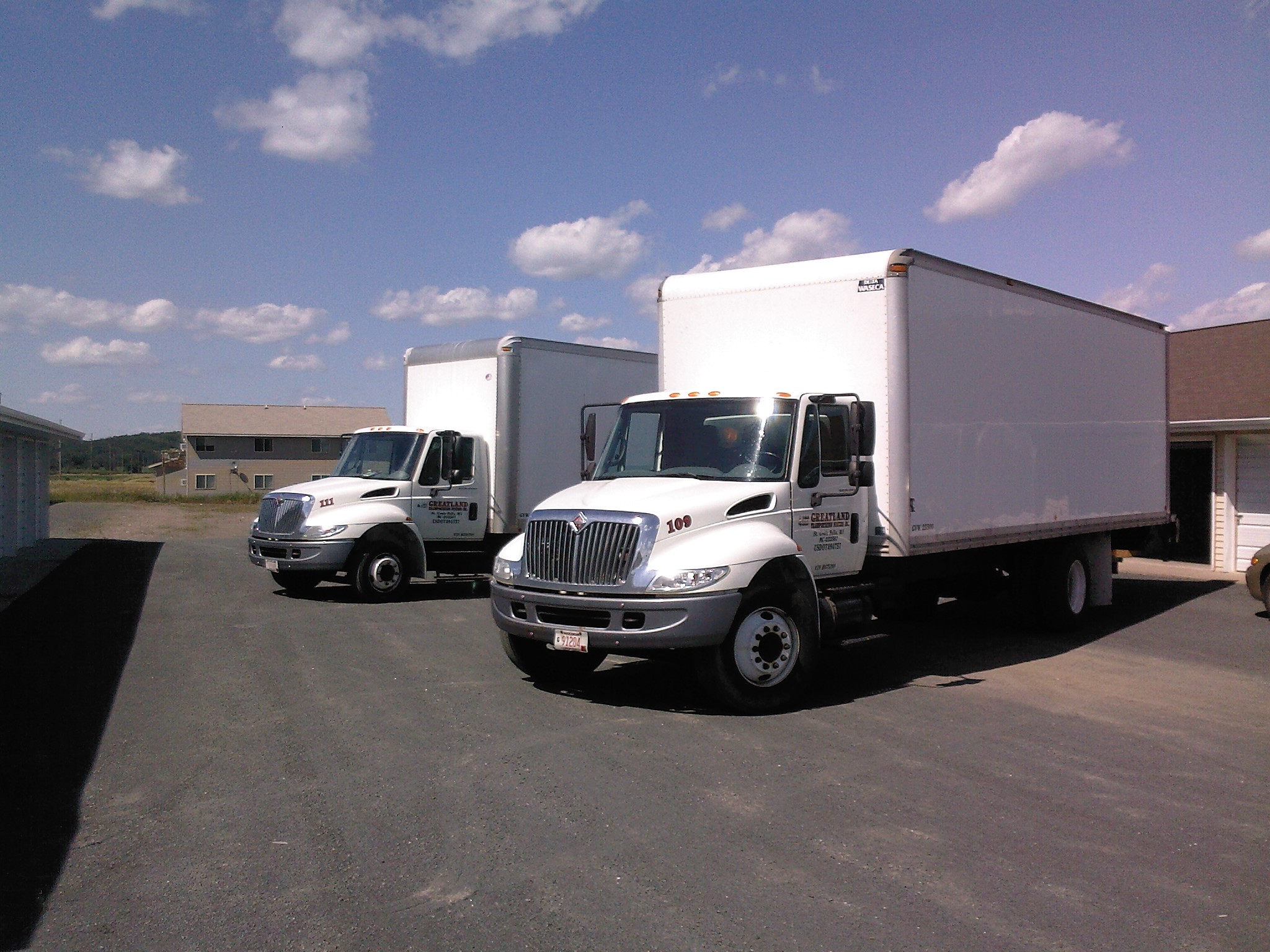 Residential movers in Hudson, WI